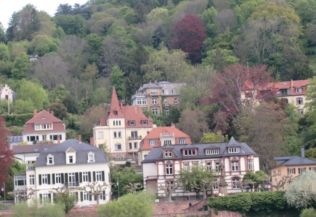 Haus kaufen Heidelberg   Immobilienmarkt Heidelberg