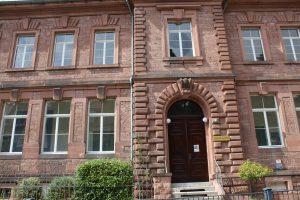 Schlierbach Grundschule
