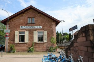 Schlierbach Bahnhof