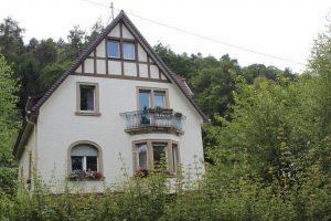 Wohnen in Schlierbach