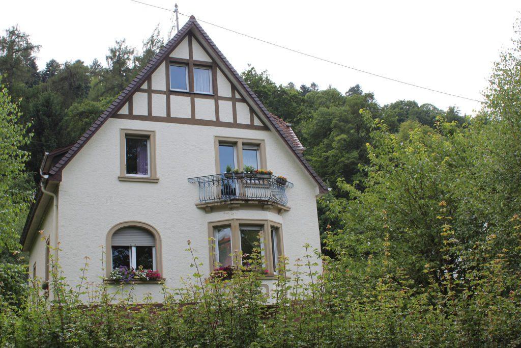 wohnen in schlierbach immobilienmarkt heidelberg. Black Bedroom Furniture Sets. Home Design Ideas