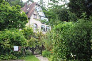 Schlierbach Villa