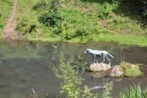 Schlierbach Wolfsbrunnen